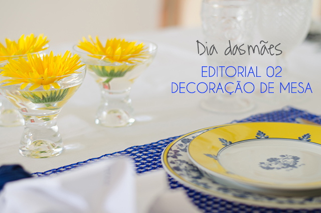 Decoraç u00e3o de mesa para o dia das m u00e3es u2013 parte 02 u2013 Maria Mole -> Decoração De Mesa Para Almoço Dia Das Mães