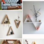 nichos triangulo