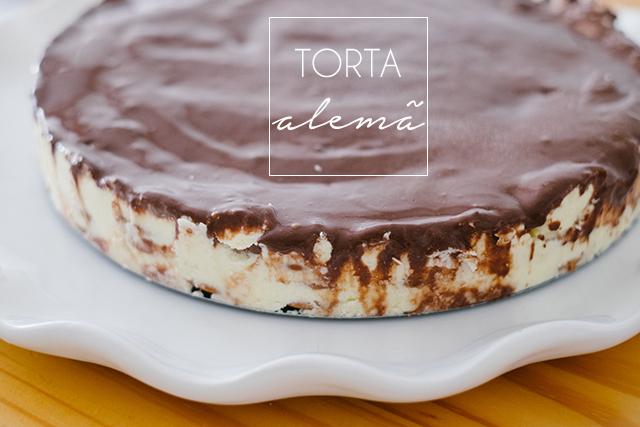 torta alema